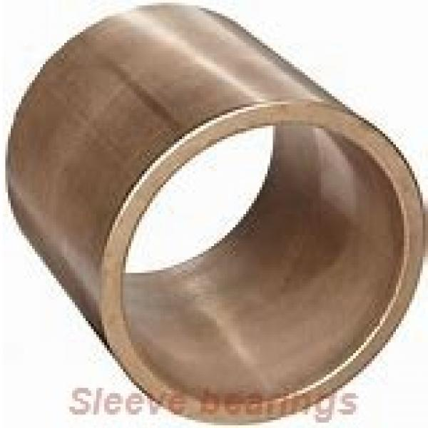 ISOSTATIC SF-1220-20  Sleeve Bearings #2 image