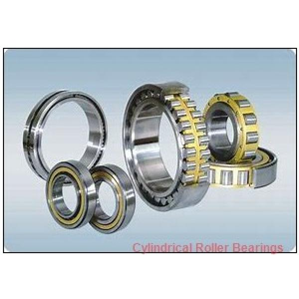 1.181 Inch | 30 Millimeter x 2.441 Inch | 62 Millimeter x 0.787 Inch | 20 Millimeter  CONSOLIDATED BEARING NJ-2206E C/4  Cylindrical Roller Bearings #1 image