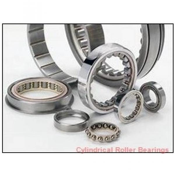 1.181 Inch | 30 Millimeter x 2.441 Inch | 62 Millimeter x 0.787 Inch | 20 Millimeter  CONSOLIDATED BEARING NJ-2206E C/3  Cylindrical Roller Bearings #1 image