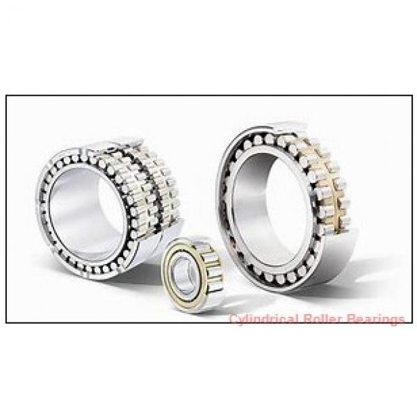 3.543 Inch | 90 Millimeter x 7.48 Inch | 190 Millimeter x 1.693 Inch | 43 Millimeter  CONSOLIDATED BEARING NU-318 W/23  Cylindrical Roller Bearings #2 image