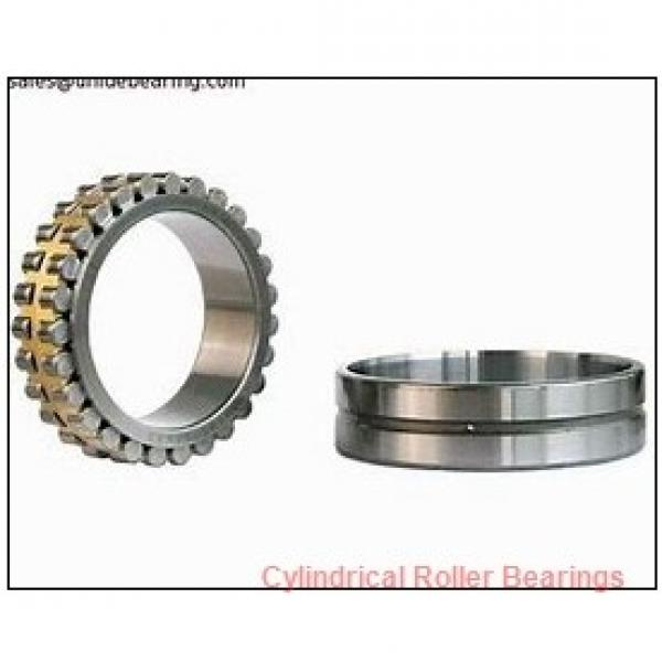 3.346 Inch | 85 Millimeter x 7.087 Inch | 180 Millimeter x 1.614 Inch | 41 Millimeter  CONSOLIDATED BEARING NU-317E  Cylindrical Roller Bearings #1 image