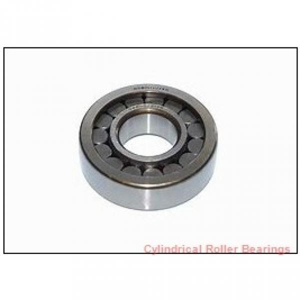 1.181 Inch | 30 Millimeter x 2.441 Inch | 62 Millimeter x 0.787 Inch | 20 Millimeter  CONSOLIDATED BEARING NJ-2206E C/3  Cylindrical Roller Bearings #2 image